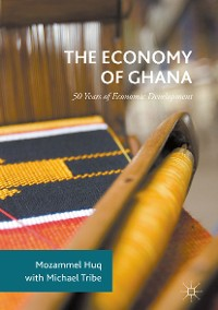 Cover The Economy of Ghana