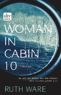 Cover Woman in Cabin 10