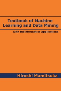 Cover Textbook of Machine Learning and Data Mining