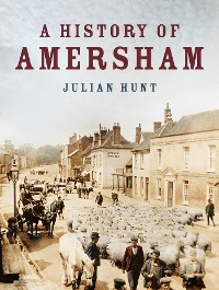 Cover A History of Amersham