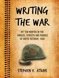 Cover Writing the War