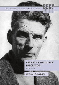 Cover Beckett's Intuitive Spectator