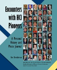Cover Encounters with HCI Pioneers