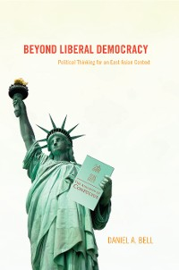 Cover Beyond Liberal Democracy