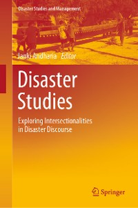 Cover Disaster Studies