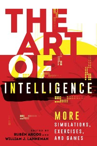 Cover The Art of Intelligence