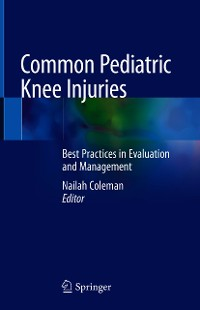 Cover Common Pediatric Knee Injuries