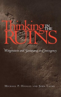 Cover Thinking in the Ruins