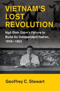 Cover Vietnam's Lost Revolution