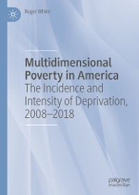 Cover Multidimensional Poverty in America