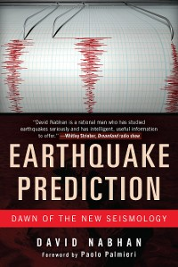 Cover Earthquake Prediction