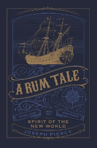 Cover A Rum Tale