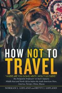 Cover How Not to Travel