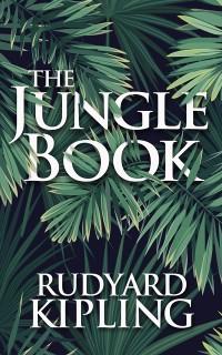 Cover Jungle Book