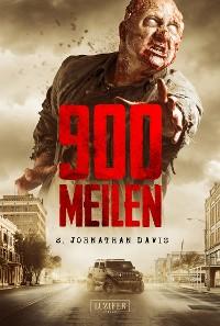 Cover 900 MEILEN