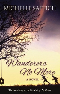 Cover Wanderers No More