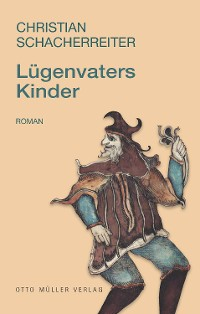 Cover Lügenvaters Kinder