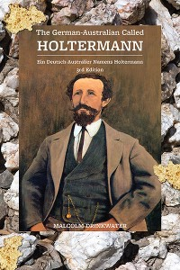 Cover The German-Australian Called Holtermann