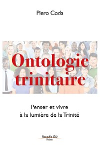 Cover Ontologie trinitaire