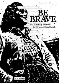Cover Be Brave