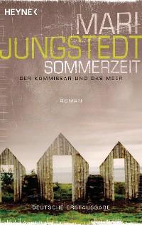 Cover Sommerzeit