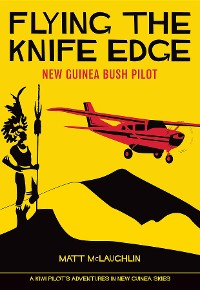 Cover Flying the Knife Edge