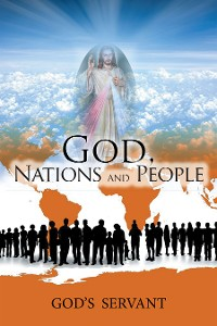 Cover God, Nations and People