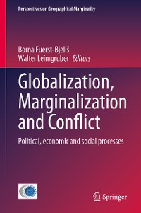 Cover Globalization, Marginalization and Conflict