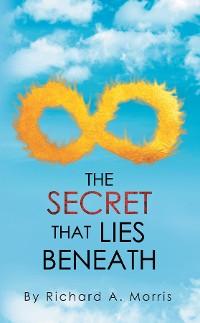 Cover The Secret That Lies Beneath