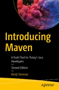 Cover Introducing Maven