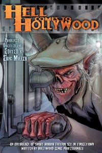 Cover Hell Comes To Hollywood