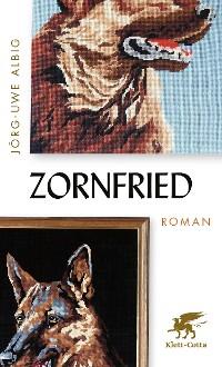 Cover Zornfried