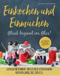 Cover Einmachen & Einkochen