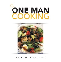 Cover One Man Cooking