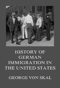 Cover History Of German Immigration In The United States