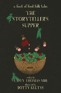 Cover The Storyteller's Supper