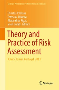 Cover Theory and Practice of Risk Assessment