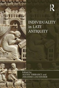Cover Individuality in Late Antiquity