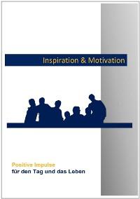 Cover Positive Impulse für den Tag und das Leben