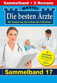 Cover Die besten Ärzte 17 - Sammelband
