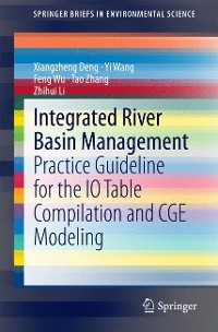 Cover Integrated River Basin Management