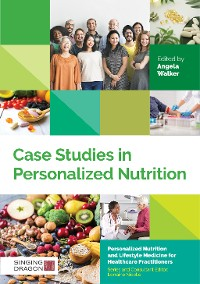 Cover Case Studies in Personalized Nutrition