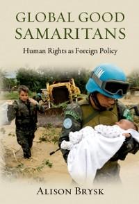 Cover Global Good Samaritans