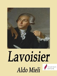 Cover Lavoisier