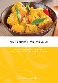 Cover Alternative Vegan
