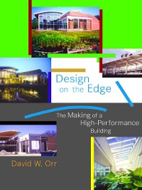 Cover Design on the Edge