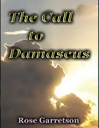 Cover The Call to Damascus