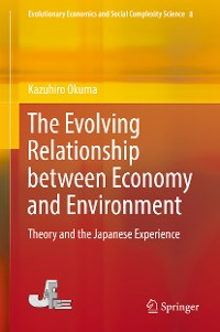 Cover The Evolving Relationship between Economy and Environment