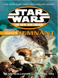 Cover Remnant: Force Heretic I