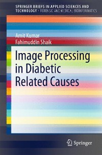 Cover Image Processing in Diabetic Related Causes